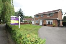 5 bed Detached house for sale in Kennel Walk, Reepham, LN3