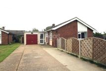 Bungalow for sale in Highfield Road, Saxilby