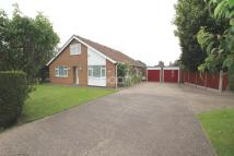 Bungalow for sale in Torksey Avenue, Saxilby