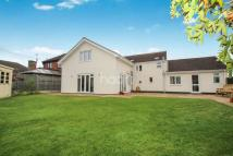 Detached property for sale in Willingham Road...
