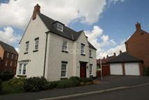 5 bed Detached house for sale in Stone Drive...