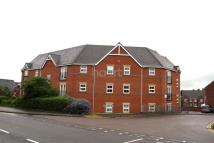 Flat in Hollands Way, Kegworth