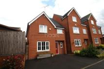 3 bedroom Detached property for sale in Watts Drive, Shepshed...