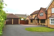 Detached house in Bulrush Close...