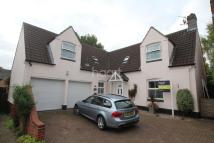 Detached home in Old Forge Close, Hathern