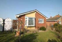 Bungalow for sale in Brendon Close