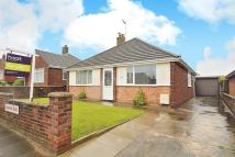 3 bed Bungalow in Sharon Drive
