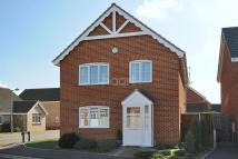 4 bed Detached house in Heritage Green