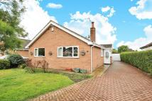 3 bed Bungalow for sale in Station Road