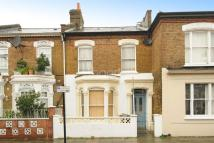 3 bedroom Terraced home for sale in Jelf Road, Brixton, SW2