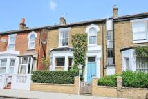Hayter Road Terraced property for sale