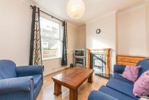 2 bedroom Terraced house in Nursery Road, Brixton...