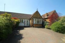 Bungalow for sale in Loughton