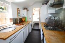 2 bed Terraced home in Clifton Road