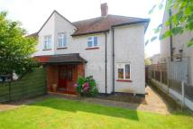 semi detached home for sale in Thaxted Road...