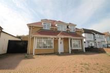 Detached home for sale in Burnham Lane