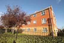 Flat for sale in Oliver Court...