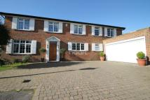 5 bedroom Detached house for sale in The Grange, Green Lane...