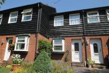 Harkness Road Terraced property for sale