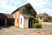 3 bedroom Detached house for sale in Newark Close