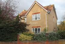 Detached property for sale in Winsford Road