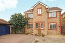 Lyminster Detached house for sale