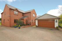 Detached property for sale in Spoonmans Lane...