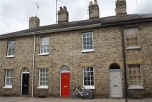 3 bedroom Terraced house for sale in Westgate Street