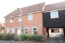 5 bedroom Detached home in Wagtail Drive