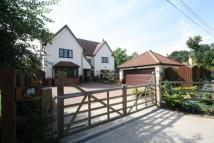 5 bed Detached property for sale in The Entry, Wickham Skeith