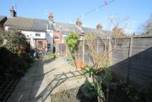 2 bed Terraced house for sale in Horringer Road