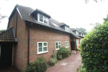 Rougham Flat for sale