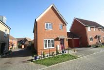 3 bed Detached house for sale in Northern Rose Close