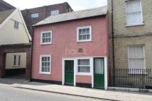 semi detached property in Sparhawk Street