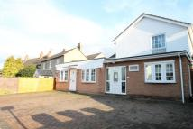 5 bedroom Detached home in High Street
