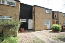 Terraced home for sale in Lisle Walk
