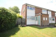 2 bedroom Maisonette in Glenmere Close, Cambridge
