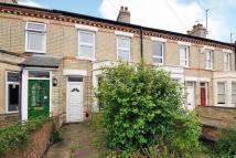 2 bed Terraced house in Oxford Road, Cambridge