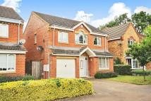 4 bed Detached property for sale in Weavers Field, Girton...
