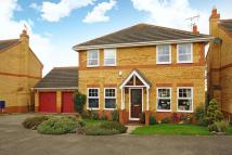 4 bedroom Detached home for sale in Vicarage Close...