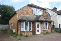 Flat to rent in Hartington Grove...