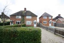 3 bedroom Detached home to rent in Town Close, Sawston...
