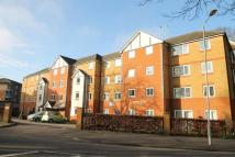 Flat in Popes Court