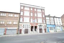 1 bed Flat to rent in Guildford Street, Luton