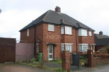 3 bed semi detached home to rent in Faringdon Road, Luton