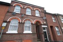 1 bed Flat to rent in Princess Street