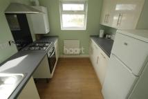 Flat to rent in Hitchin Road