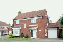4 bedroom Detached home to rent in Cromer Way, Luton