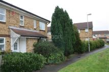 Terraced property in Witley Green, Luton