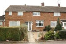 Terraced property to rent in Chesford Road
